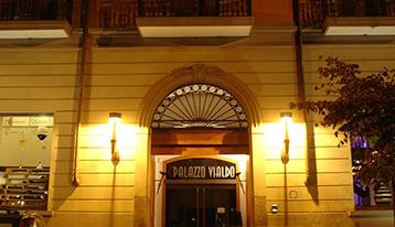 Palazzo Vialdo